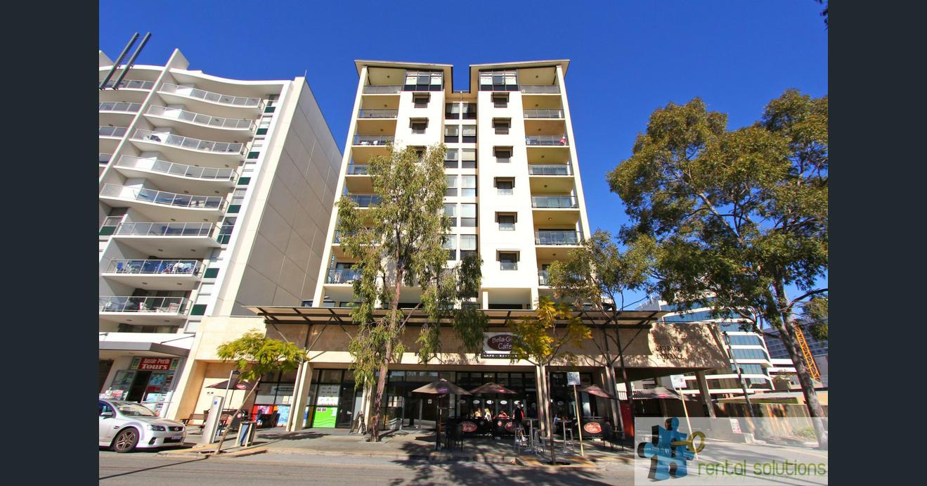 14/273 Hay Street, EAST PERTH, WA 6004