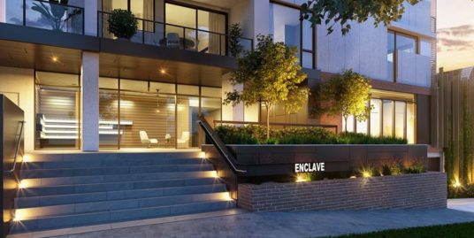 Enclave, East Perth
