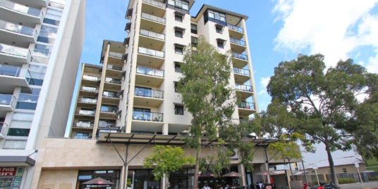 31/273 Hay Street, EAST PERTH, WA 6004