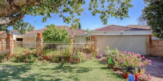 30 Coomoora Road, ARDROSS, WA 6153