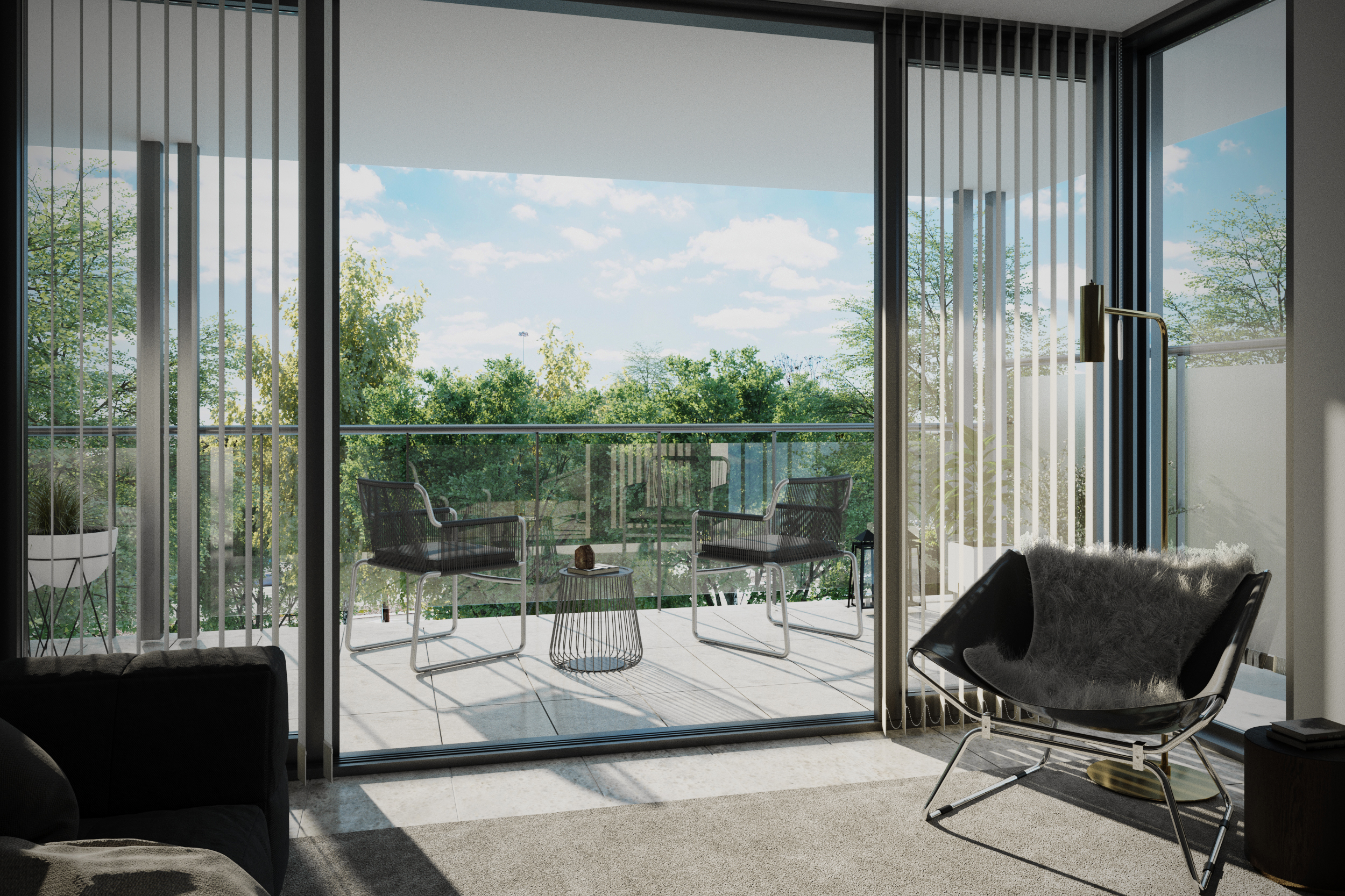 Colleran_way_Living_Balcony