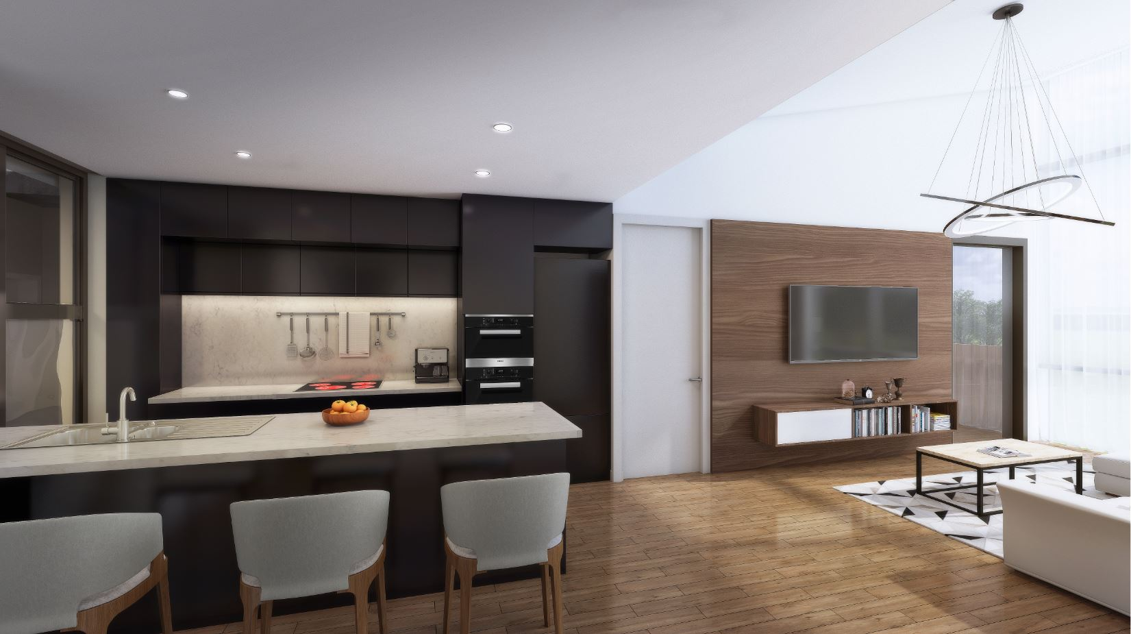 kitchen & living_low res