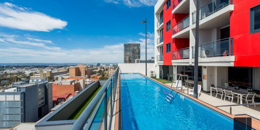 116/101 Murray Street, PERTH, WA 6000