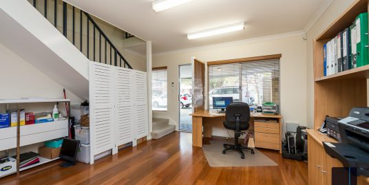 21/782 Canning Highway, APPLECROSS, WA 6153
