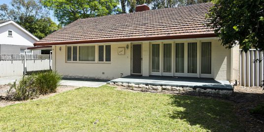 682 Canning Hwy, APPLECROSS, WA 6153