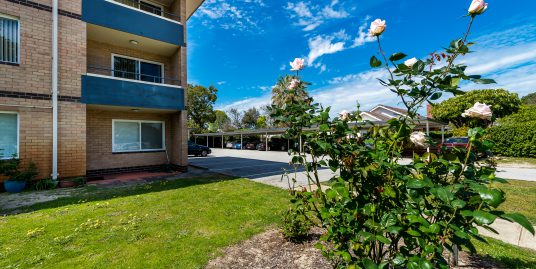 2/839 Canning Highway, APPLECROSS, WA 6153