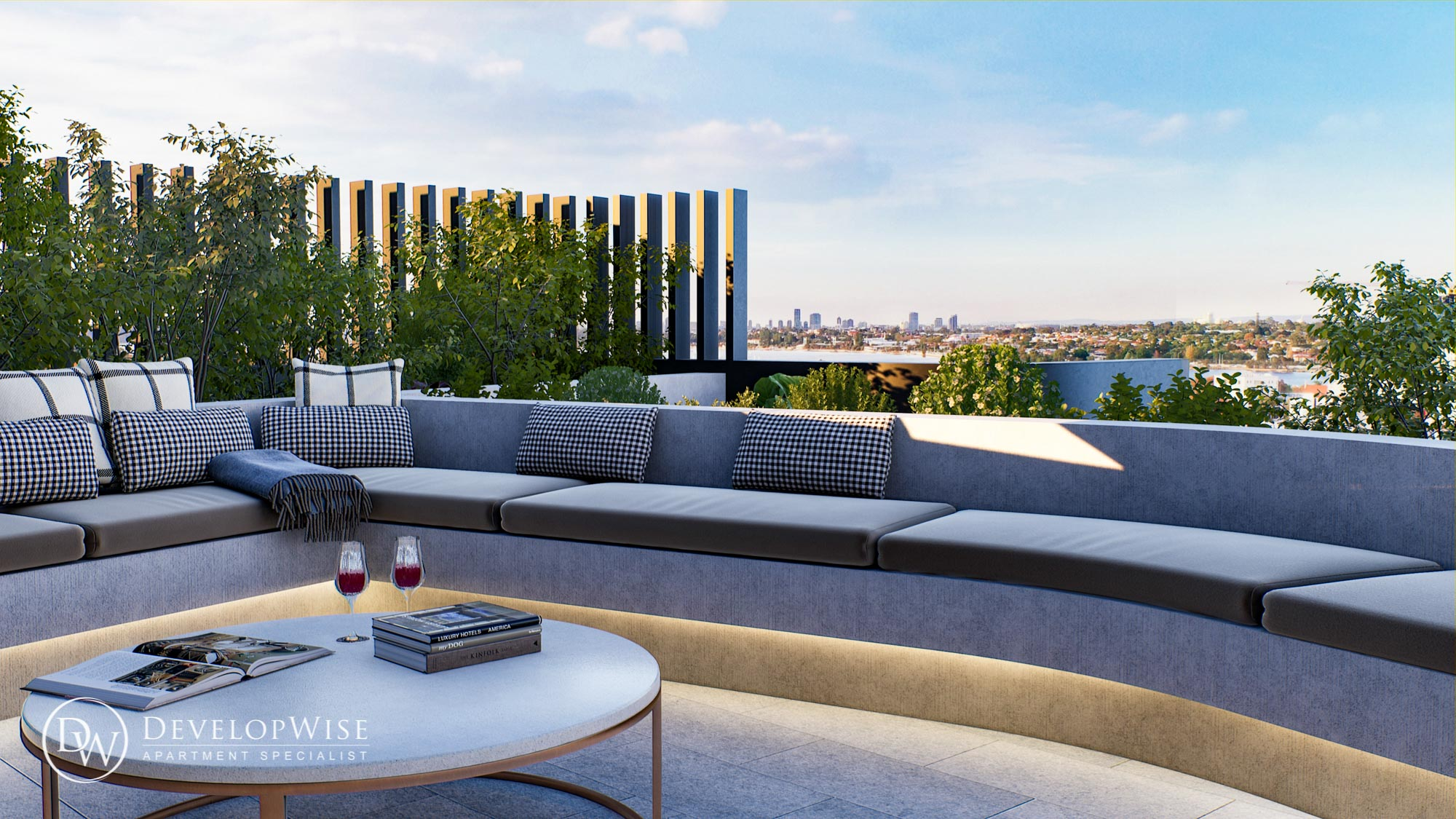 Rooftop Lounge 01