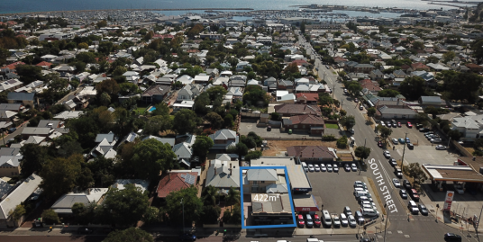 109 Hampton Road, SOUTH FREMANTLE, WA 6162