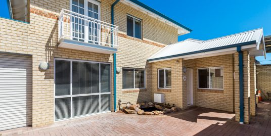 109B Hampton Road, SOUTH FREMANTLE, WA 6162