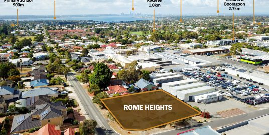 100-102 Rome Road, MELVILLE, WA 6156