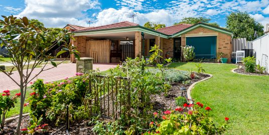 35 Jagoe Loop, WILLAGEE, WA 6156