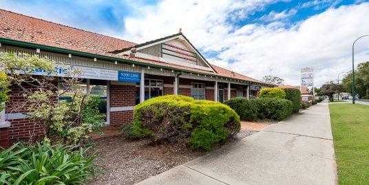 2A/550 Canning Highway, ATTADALE, WA 6156