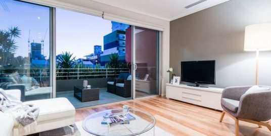 12/2 Braid Street, PERTH, WA 6000