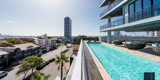 1801/893 Canning Highway, MOUNT PLEASANT, WA 6153