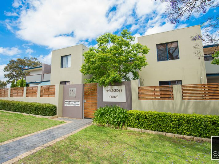 4/25B Ullapool Road, APPLECROSS, WA 6153