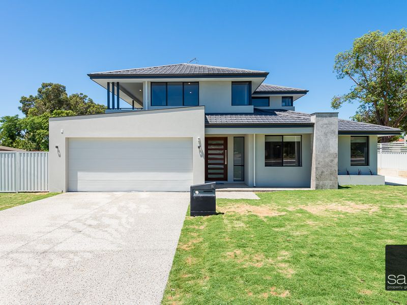 16 Williams Road, MELVILLE, WA 6156