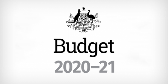 The 2021 Budget & What That Means for the Property Industry